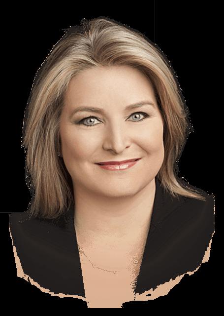 Portrait of Kelly Craighead