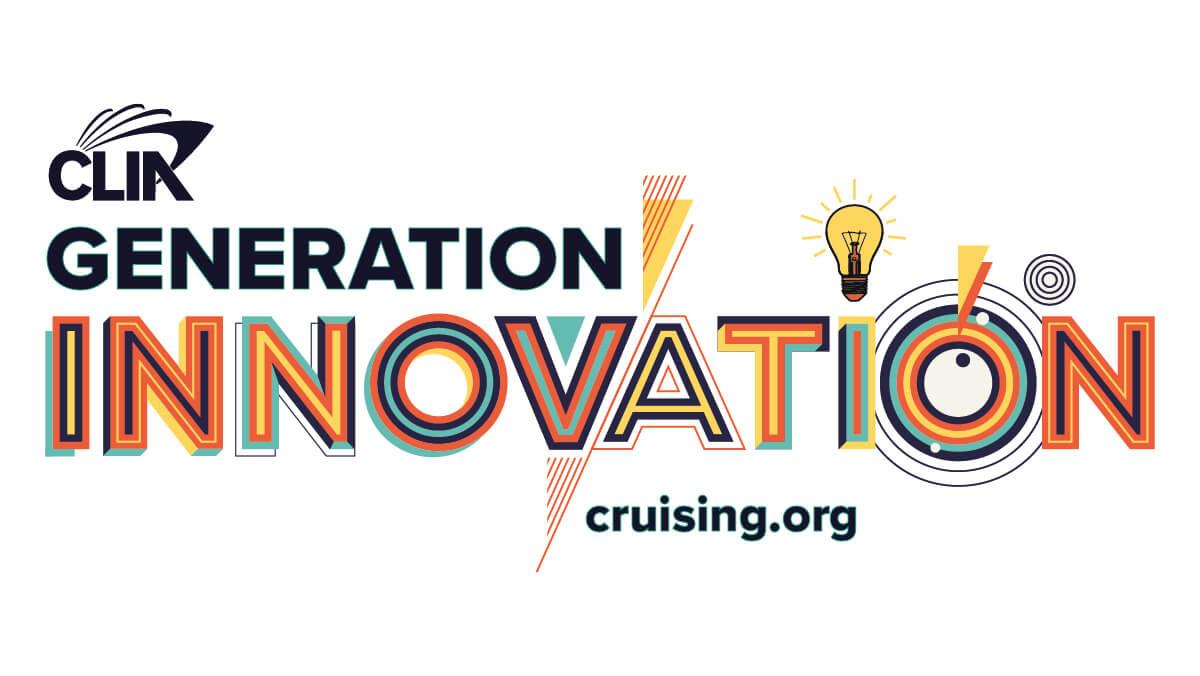 CLIA UK & Ireland unveils Generation Innovation Wave campaign  (January 2021)